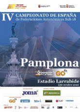 Preselección FAMU para para el Cto. de España de Federaciones Sub18