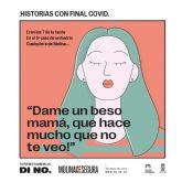 El Ayuntamiento de Molina de Segura pone en marcha la campaña de comunicación HISTORIAS CON FINAL COVID