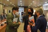 Ciudadanos insiste en la importancia de infraestructuras como El Gorguel para atraer capital extranjero