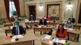 Serrano: 'El trío PP, Cs y Vox convierte el Pleno en una competición para ver quién es más de derechas obviando los problemas reales de los vecinos'