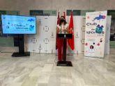 Los Clubes de Idiomas ofrecen casi 400 plazas gratuitas para jóvenes murcianos de 12 a 17 años