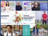 El CTNC anuncia los 6 finalistas de los Premios Descubrimiento Emprendedor a la Ecoinnovación y Cadena Alimentaria Segura y Saludable