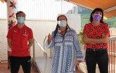 Reabre el Centro Municipal de Personas Mayores tras más de un ano cerrado por la pandemia