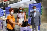 Murcia acoge la #GreenWeek21 de la Fundación Ecolec con el objetivo de concienciar sobre el reciclaje de RAEE