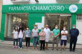 La farmacia del Cuarto Distrito ya presta servicio tras 14 años de reivindicaciones