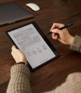 La firma de tus autores favoritos en tu libro electrónico es ahora posible gracias a Kobo by Fnac