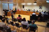 El Pleno ordinario de octubre se adelanta a mañana martes con un total de quince puntos en el orden del día