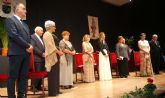 Homenaje en los 'Juegos Florales' al 'Tejuba', a la Virgen de la Salceda y al municipio torreño