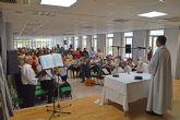 El Centro Social de Personas Mayores disfruta ya de una nueva Semana Cultural