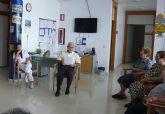 El torreño Rafael Rodríguez, distinguido en un concurso nacional de relatos cortos