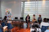 Alcantarilla acoge el Seminario de Impulso a la Coordinación Sociosanitaria en Violencia de Género, para profesionales de varios municipios de nuestra Región