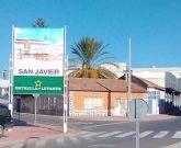 Tres acuarelas de Nicolás de Maya dan la bienvenida al municipio