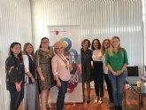 La Comunidad celebra en Alcantarilla un seminario sobre atención sociosanitaria a víctimas de violencia de género