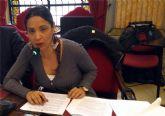 Cs reclamará al Gobierno local que subsane las deficiencias del colegio Antonio Delgado Dorrego de Sangonera La Verde