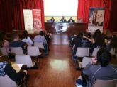 Cerca de 200 estudiantes de la UMU participan en las 10ª Jornadas sobre Economías Locales de la Región de Murcia que se celebran en Totana sobre Desarrollo Local y Patrimonio
