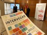 El Ayuntamiento de Murcia organiza el IV Encuentro nacional InterVegas en defensa de los territorios agrarios históricos y los suelos fértiles