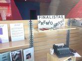 El Ayuntamiento de Molina de Segura y la asociación COM-PRO promocionan el Premio Setenil dedicándole un escapare comercial