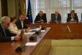 Víctor Martínez-Carrasco: Por primera vez un gobierno pone encima de la mesa un plan con soluciones para descontaminar los suelos mineros