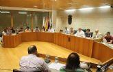 El Pleno debate mañana, en la sesión ordinaria de octubre, la modificación de varias ordenanzas fiscales y la derogación de otra, entre otros asuntos