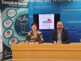 El Ayuntamiento de Molina de Segura y la asociación ADAHÍ firman un convenio para la ayuda a personas afectadas por TDAH en 2019