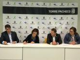 ACTUA Servicios y Medio Ambiente y Fundación Prometeo firman un convenio de colaboración