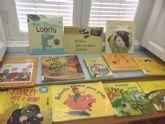 La Biblioteca Municipal 'Mateo García' celebra hoy el Día de la Biblioteca, dedicado especialmente al público infantil y juvenil