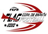 Murcia Cobras participará en la I Copa de España de Flag Football Femenino