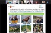 La Región se promociona como destino activo y de naturaleza en el mercado belga