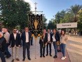 La Samaritana, La Ca�da y La Dolorosa participaron en la XVIII Jornada Diocesana de Hermandades y Cofrad�as