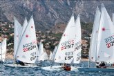 El viento decide a los campeones del 32o Trofeo Penón de Ifach
