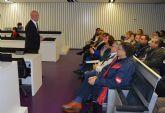 Comienzan las presentaciones de las líneas de actuación de la estrategia 'Las Torres 2025'