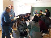Se inicia un curso de formación en competencias personales, sociales y laborales con la participación de 16 personas desempleadas