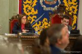 El pleno solicita informes juridicos para evaluar la anulacion de la prorroga del contrato de Hidrogea