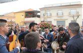 La pedanía lumbrerense de La Estación-Esparragal iniciará las Fiestas en honor a la Purísima el 2 de diciembre