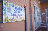 El próximo miércoles 29 de noviembre se celebra una reunión en el Centro Social 'Juana Serrano'