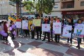 San Pedro del Pinatar llama a la implicación de toda la sociedad para luchar contra la violencia de género