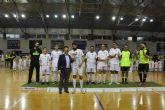 El Club Fútbol Sala Pinatar presentó los 14 equipos que conforman su proyecto esta temporada