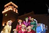 Se aprueba el convenio de colaboración con la Federación de Peñas del Carnaval para organizar la Cabalgata y la entrega de cartas de los Reyes Magos´19