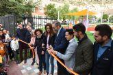 La Comunidad destina una ayuda de 151.600 euros para la adecuación del Parque Europa de Archena