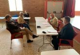 Abiertos 29 expedientes sobre limpieza de solares en El Albujón, Las Lomas y Miranda