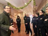 El Ayuntamiento despliega el dispositivo especial de seguridad de Nochebuena y Navidad