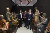 López Miras inaugura el Museo de la Archicofradía de la Sangre