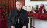 Mensaje de Navidad 2019 del obispo de Cartagena