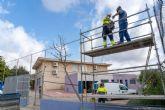 Educación destina más de 200.000 euros para mejoras y mantenimiento en 14 centros educativos del municipio