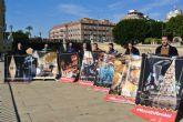 Los participantes en la campaña #MurciaenNavidad ya tienen los carteles con sus imágenes