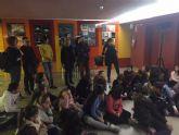El Teatro Circo se abre a los escolares