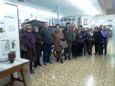 Los mayores del Centro de Día visitan Alicante y Alcantarilla gracias al taller