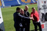 La Condomina acoge un partido entre el Real Murcia y el UCAM a beneficio de Los Alcázares