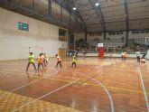 Resultados de las finales de deporte escolar de basket y minibasket