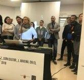 Más de un centenar de jóvenes aprenderán las técnicas de los Dj con el programa de dinamización en el Valle de Ricote